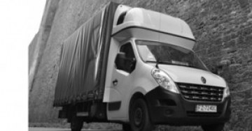 zdjęcie Transport and logistic services