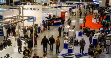 zdjęcie EUROPOLTECH 2019 | The International Fair of Technology and Equipment for the Police and National Security Services